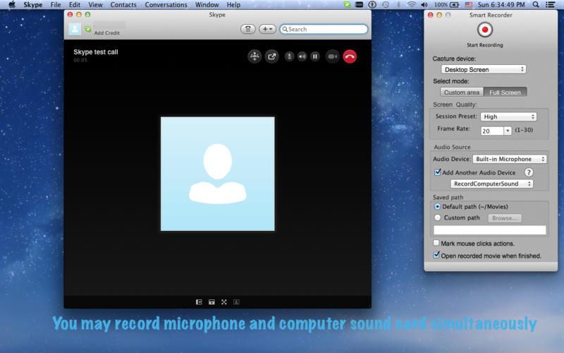 Smart Recorder Lite Screenshot - 4