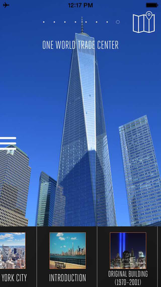 One World Trade Center Visitor Guide