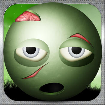 Zombie Clickers LOGO-APP點子