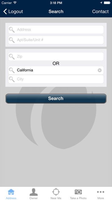 Commonwealth Mobile Profile iPhone Screenshot 2