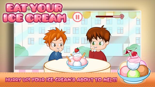 Eat Your Ice Cream - Eskimo Pie PRO