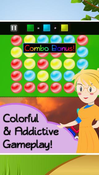 Color Bubble Pop