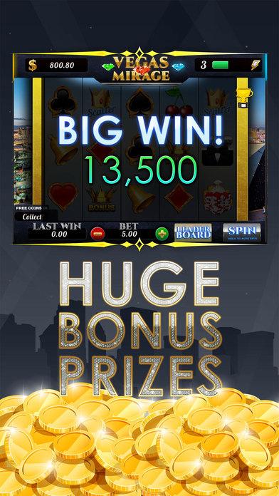 AAA Aalii Slots Vegas Mirage FREE Slots Game-0