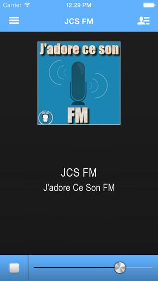 JCS FM