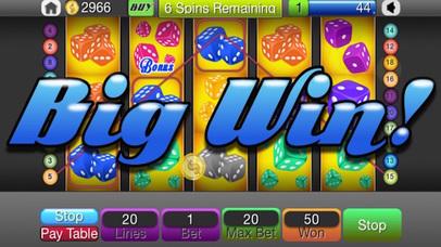 Screenshot 3 `AAA Gangster Empire Slots