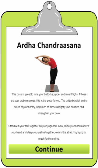 Yoga for Weight Loss - FREE