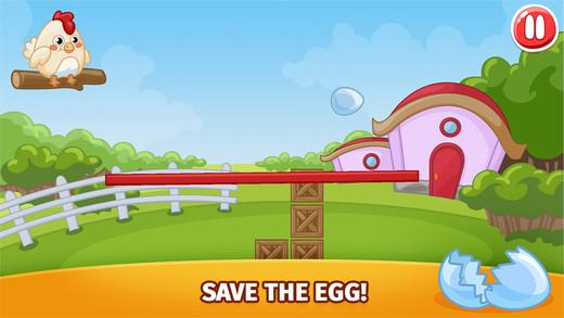 Drop The Egg PRO