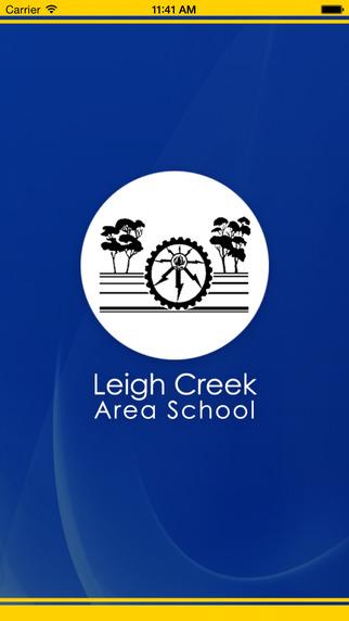 Leigh Creek Area School - Skoolbag
