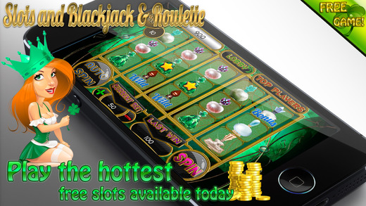 A Aamazing Perfume Collection Jackpot and Roulette Blackjack