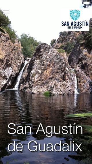 San Agustín del Guadalix Guía Oficial