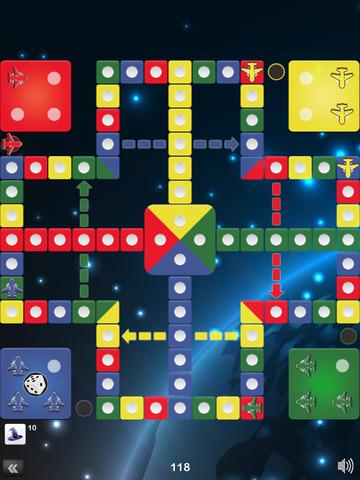 经典中国飞行棋|玩遊戲App免費|玩APPs