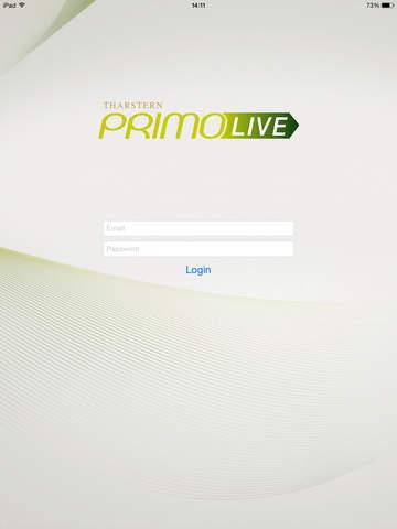 PRIMO LIVE