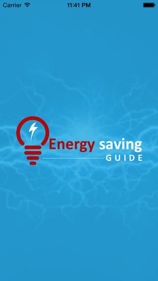 Energy Saving Guide