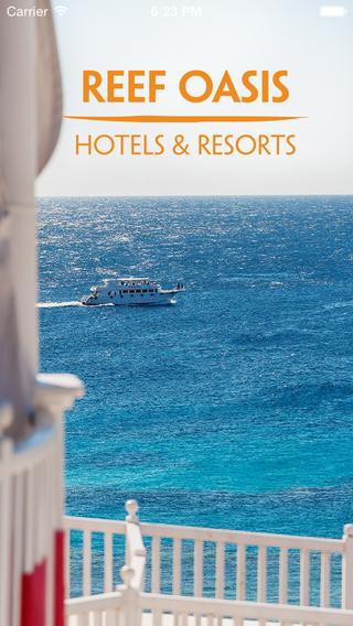 Reef Oasis Hotels Resort