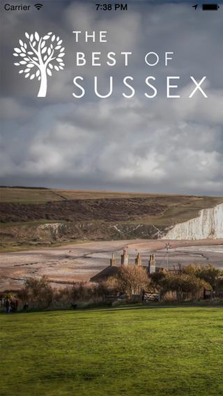 Best of Sussex