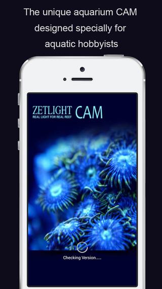 ZETLIGHT WIFI CAM