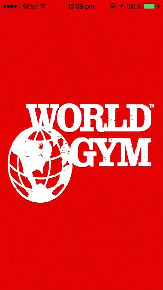 World Gym Yuma