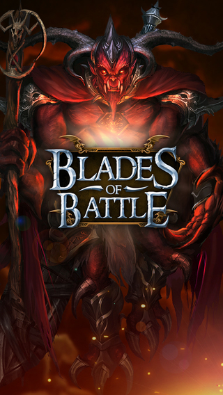 Blades of Battle RPG - Trading Card TCG Collection Game CCG