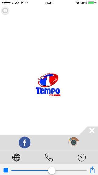 Rádio Tempo FM Juazeiro do Norte
