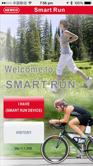 Smart Run 1