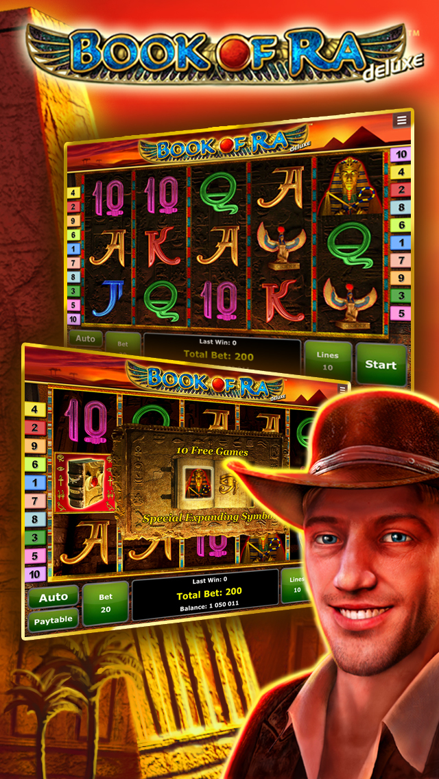casino online book of ra deluxe free