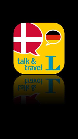 Dänisch talk travel – Langenscheidt Sprachführer mit Audio