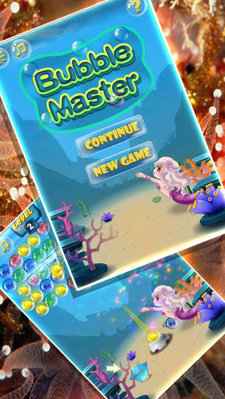 Bubble Match Master