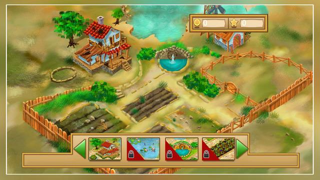 Tuli's Farm Hidden Mystery - Hidden Object Game