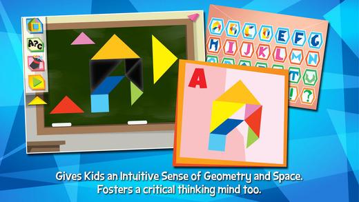 Kids Learning Games: Kids A-Z
