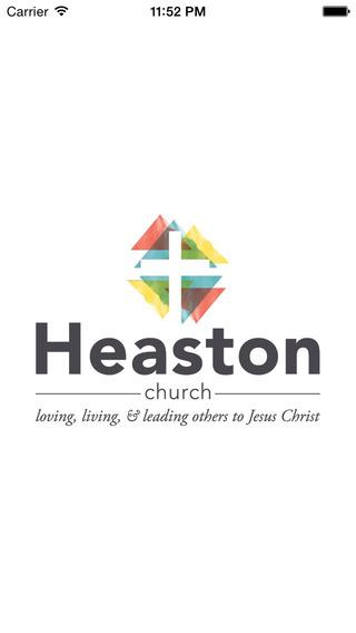 Heaston Community Church