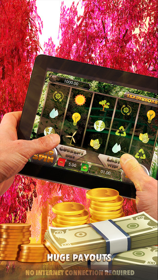Oriental Slots Machine - FREE Game Casino For Test Your Lucky