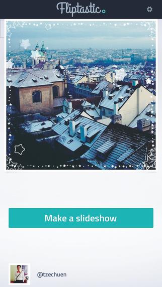 Fliptastic – Instagram 幻灯片制作器[iOS]丨反斗限免