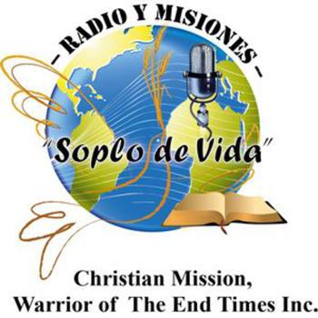 RADIO SOPLO DE VIDA LOGO-APP點子