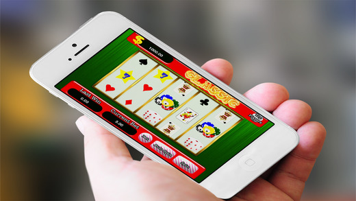 Ace Art MACAU SLOTS FREE GAMBLE COINS FIRE 777