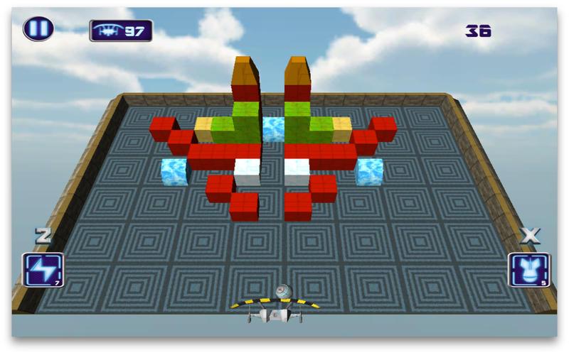 Block Blowout Screenshot - 4