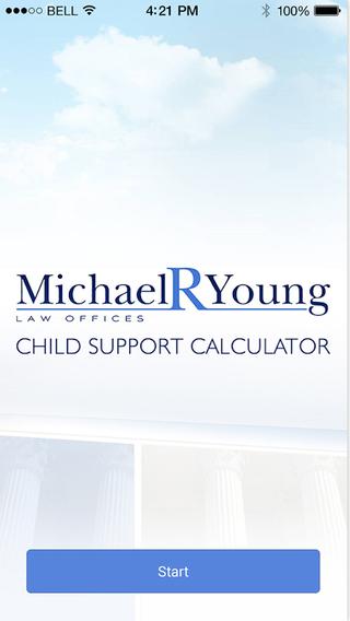 California Child Support Calculator