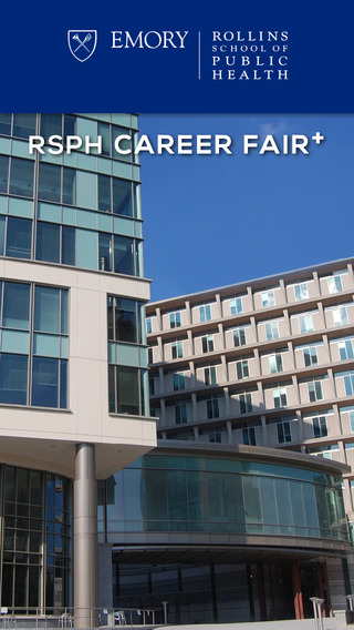 RSPH Career Fair Plus