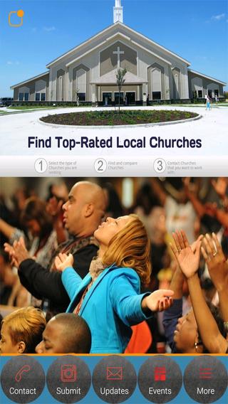 ChurchDirectory