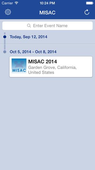 MISAC - Municipal Informations Systems Association of California