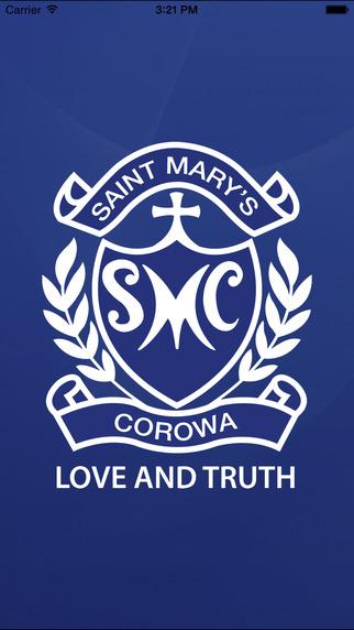 St Mary's Primary School Corowa - Skoolbag