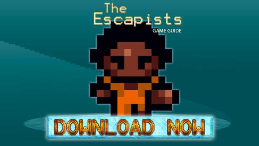 Pro Game - The Escapists Version