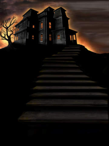 Horror House for iPad