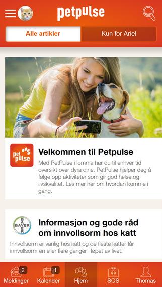 Petpulse