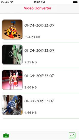 【免費攝影App】Video Converter and Audio Remover Pro-APP點子