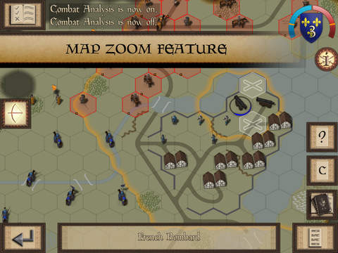 Medieval Battle: Europe screenshot 10
