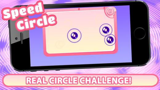 Speed Circle PRO