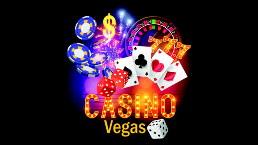 Vegas Casino Slots - VEGAS STYLE Slot Games with Best Jackpots