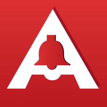 Manifera Alert LOGO-APP點子