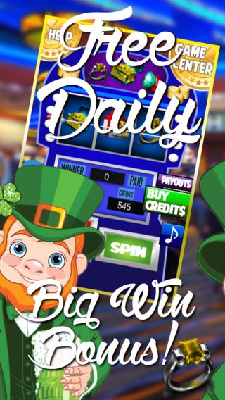 Cash Money Slots - Free Casino Games