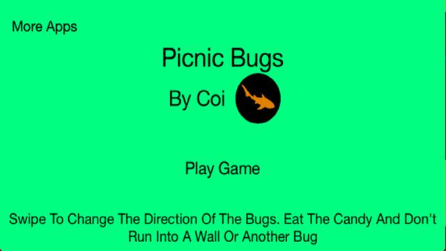 Picnic Bugs